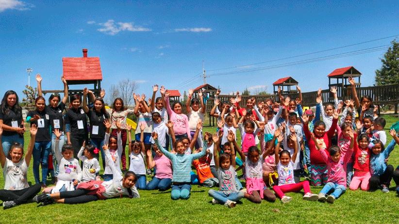 Colaboran Ulises Mejía Haro e iniciativa privada para beneficio de las comunidades de la capital
