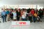 Entrega UNE, 105 créditos para el desarrollo social con una inversión de más de 2 mdp