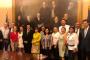 Concreta Julio César Chávez importantes gestiones  en materia de salud en Utah