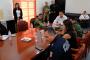 Se lleva a cabo reunión de seguridad en Villanueva
