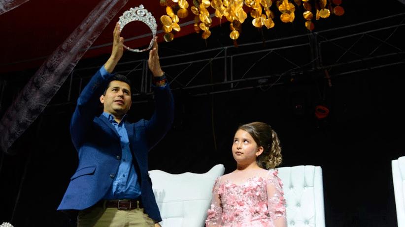 Nuestras tradiciones son costumbres que nunca se olvidan: Julio César Chávez