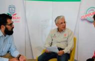 Otorga COZCYT apoyos en ciencia y tecnología por casi  280 mil pesos derivados de multas electorales