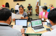 Más de mil 500 documentos de identidad tramitaron zacatecanos en feria DIFerente binacional de Houston
