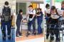 Pacientes vuelven a caminar gracias al exoesqueleto
