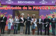 En vivo: Inauguración de la Feria Nacional de Zacatecas 2019