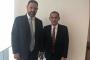 Gestiona Tello proyectos de obra pública adicionales para la carretera Zacatecas-Aguascalientes