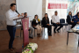 Participa Julio César Chávez en Foro Ambiental