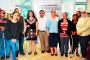 Reciben personas con discapacidad visual capacitación para la inclusión laboral