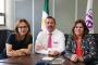 Atiende Gobierno del Estado a mujeres de Río Grande en audiencia pública