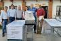 Se entrega maquinaria y equipo para nuevas empresas jerezanas