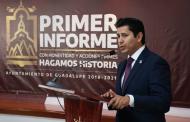 Cuando el pueblo está contigo y tú estás con el pueblo, nada es imposible de lograr: Julio César Chávez Padilla