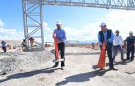Ejidatarios de Cedros liberan temporalmente mina peñasquito