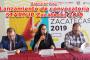 Evento en vivo: Lanzamiento de convocatoria STARTUP Zacatecas 2019