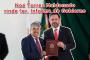 1er. Informe de Gobierno de Miguel Auza