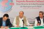 SSZ y municipios reforzarán trabajo para prevenir embarazos en adolescentes