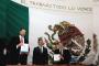 Reconoce Tello labores de Armando Ávalos Arellano al frente del TSJEZ