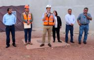 Impulsa Ulises Mejía Haro introducción de servicios básicos en polígonos marginados