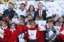 En Zacatecas, sumamos esfuerzos por la educación de niños y jóvenes: Ulises Mejía Haro