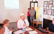 Se realiza la 1ra reunión de Consejo de Desarrollo Municipal en Villanueva