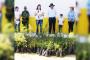 Realizan campaña de reforestación y entrega de arbolitos en Villanueva