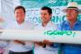Beneficia Gobierno de Alejandro Tello a campesinos de 36 Municipios con 82 mdp