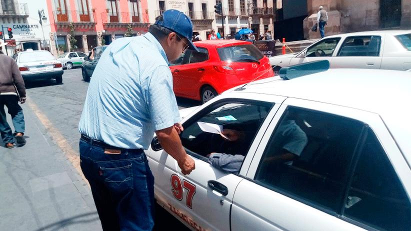 Sancionan a concesionarios  y operadores de transporte público por incumplir con normatividad
