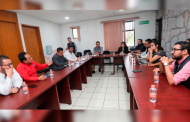 Asociación Presenta a SEDIF proyecto de mejoramiento para Parque y Zoológico La Encantada