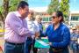 Video: Alejandro Tello mejora calidad de vida y empodera a los zacatecanos a través de centros UNE