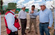 Avanzan obras en Fresnillo;Invierte Gobierno Estatal 190 mdp