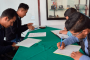Beneficia Gobierno Estatal a más de mil habitantes de Pánfilo Natera con material para construcción