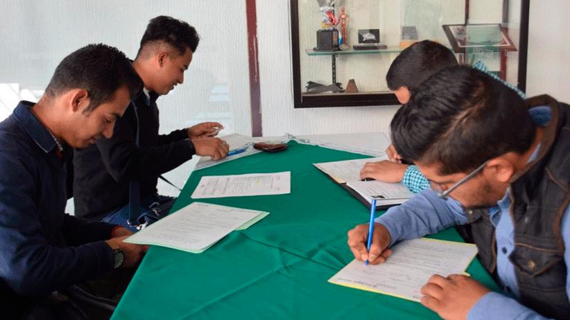 Realizará Gobierno Estatal foro de empleo para jóvenes en Fresnillo