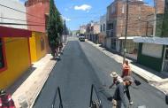 Invierte Gobierno Estatal 30 mdp en pavimentación de calles de Guadalupe y Zacatecas