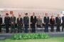 Encabeza Alejandro Tello conmemoración del 172 Aniversario de la gesta heroica de Chapultepec