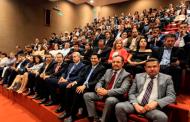 Alejandro Tello, Un aliado en la gestión en favor de los Zacatecanos