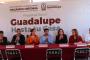 Se difunde acceso a la información entre habitantes de Villas de Guadalupe en continuidad con Plan DAI