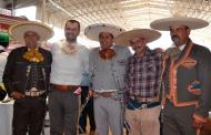 Conmemoran día del Ganadero;Gobierno de Zacatecas reconoce el respaldo de ese sector