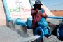 Se realiza la inversión en agua potable más importante de los últimos 30 años