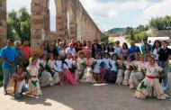 Comparten experiencias sobre pueblos mágicos autoridades turísticas de Zacatecas, Aguascalientes, Jalisco y Guanajuato