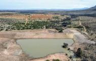 Tecnifica Gobierno de Tello riego en más de 5 mil hectáreas; invierte más de 173 mdp