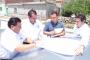Lleva Gobierno de Zacatecas obras hídricas a Genaro  Codina