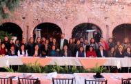 Fortalece Gobernador Alejandro Tello a instancias municipales de las mujeres