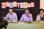 Designan al Estado de Zacatecas Capital Americana de la Cultura 2021