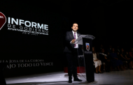 Nada ni nadie detendrá el trabajo por Zacatecas: Ulises Mejía Haro