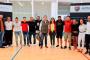 Ulises Mejía Haro,comprometido con involucrar a niños y jóvenes en la practica deportiva