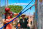 Trabaja Ulises Mejía Haro por un Zacatecas limpio con acciones estratégicas en La Joya de la Corona
