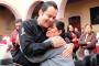 Audiencias públicas, pilar de la política social en La Joya de la Corona: Ulises Mejía