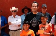 Ulises Mejía, Comprometido con el rescate de deportes tradicionales en La Joya de la Corona