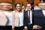 Reconoce el esfuerzo que ha realizado Ulises Mejía durante su primer año de Gobierno: Verónica Diaz Robles