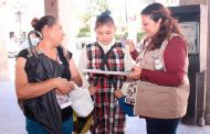 Más de 17 mil zacatecanas víctimas de violencia de género han recibido acompañamiento de la SEMUJER