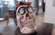 La muerte, Fuente de inspiración artesanal